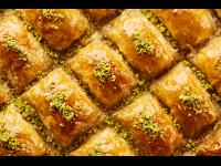 Baklava - zu süß um wahr zu sein