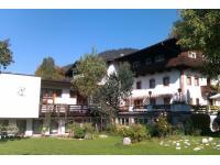 Therapiezentrum Heilbad Mehrn und Gasthof