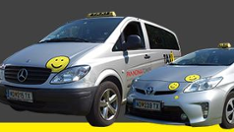 Taxi Abraham Inh Bettina Abraham