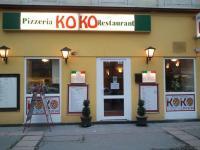 Koko-Pizzeria Restaurant & Abholung