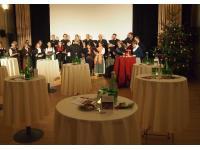 Festsaal für bis zu 100 Personen
