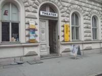 Toihaus Theater am Mirabellplatz