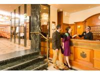 Wiener Charme im Hotel Erzherzog Rainer