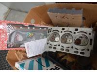 Polo/Fabia Zylinderkopf Reparatur