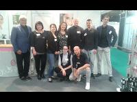 Frankkosmetik - Team