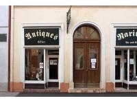 Eder H. Antiquitäten u. Altwarenhandel