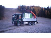 Manfred Greifensteiner GmbH - Erdbau u. Transporte