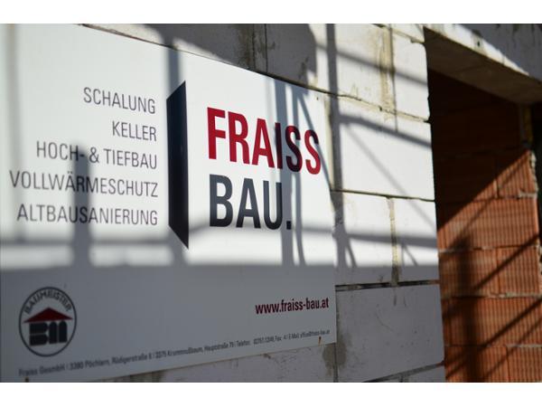 Vorschau - Foto 2 von Fraiss Bauunternehmung GesmbH