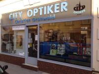 City Optiker GesmbH