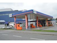 A1 Tankstelle (27) Graz-Citypark