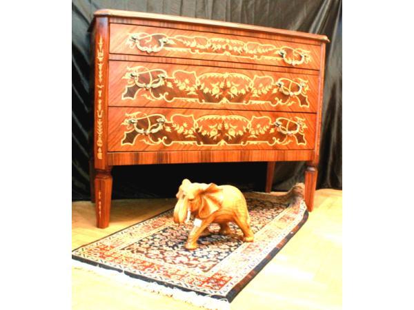 Vorschau - Foto 9 von Antiqua Classic Möbel