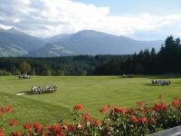 Alpenhotel Speckbacher Hof - draußen