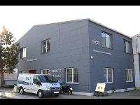 NCT Hauptsitz Österreich