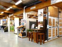 Zöchling Holz - DER Holzfachmarkt