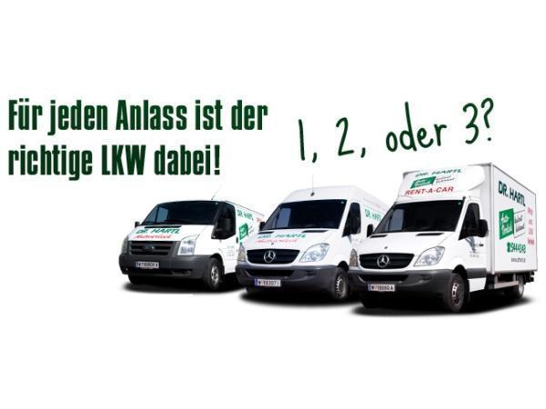 Vorschau - Transporter - LKW