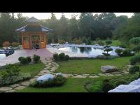Retzinger Peter Gartengestaltung - Teichanlagen-Pool