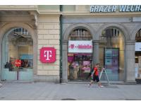 tele.ring im T-Mobile Shop Herrengasse