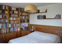 Apartment Aulissen Schlafzimmer