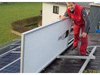 ekt - photovoltaik elektro und kommunikationstechnik Klaus Hohenwarter