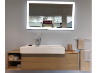 Waschtisch-Anlage € 1.899,--
