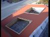 Thumbnail - Dachterrasseneinfassung aus Bitumen