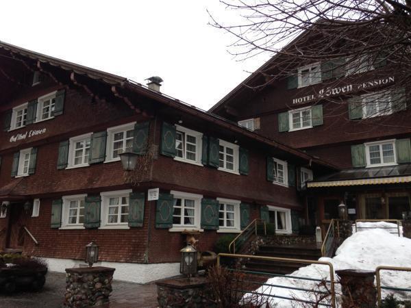 Vorschau - Hotel Pension Löwen