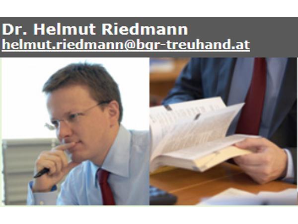 Vorschau - Foto 3 von BGR Steuerberatung und Wirtschaftsprüfung GmbH & Co KG