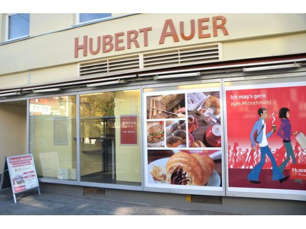 Vorschau - Foto 1 von Hubert Auer Betriebsgesellschaft mbH & Co KG