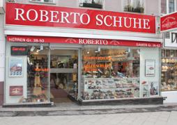 Roberto Schuhe Schuhservice U Zubehor 1120 Wien