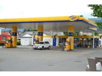JET Tankstelle