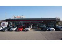 Porsche Wien Donaustadt Seat Gebäude