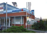Allgemeine Sparkasse OÖ - SB Industriezone Linz