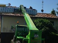 Geisler Dächer Spengler u Dachdecker GesmbH
