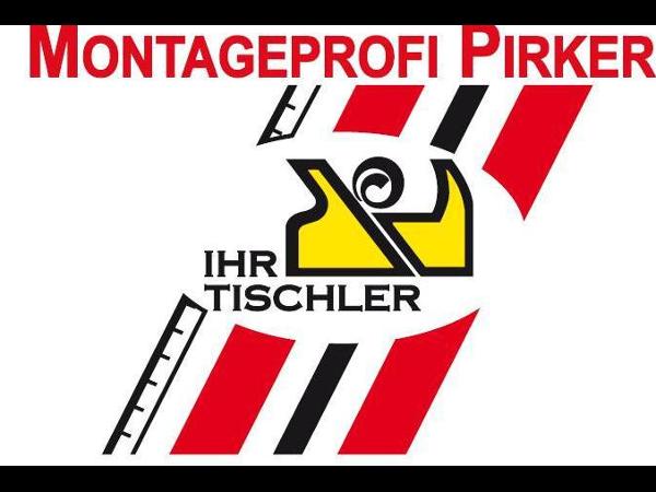Ihr Montageprofi Bernhard Pirker