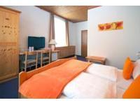 Zimmer Hotel die Traube
