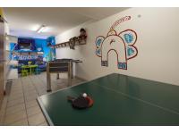 Spielzimmer für Groß & Klein