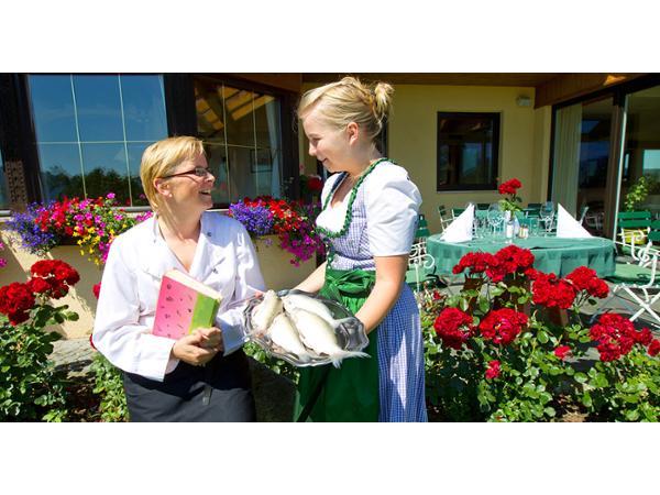 Vorschau - Foto 4 von Hotel - Restaurant HABERL am Attersee