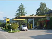 F. Leitner Mineralöle GmbH - Tanken an der Automatenstation