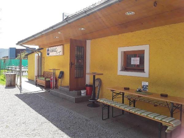 Vorschau - Mur Heuriger