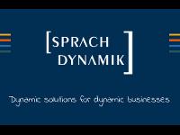 Sprachdynamik - Dynamic Solutions for Dynamic Businesses