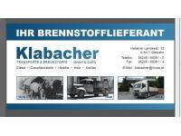 Klabacher GmbH & Co KG