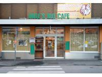 Inge's Bio Cafe
