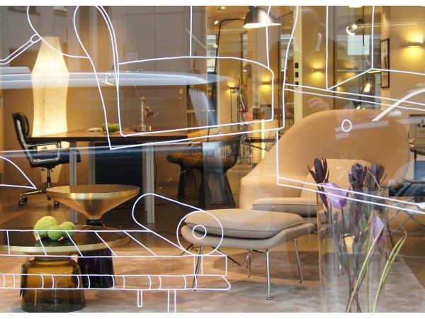 Vorschau - Foto 2 von designfunktion Gesellschaft für moderne Büro- und Wohngestaltung GmbH