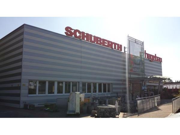 Vorschau - Schuberth Josef & Söhne KG Baustoffe-Baumarkt