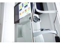 Modernste medizinische Geräte