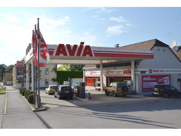 Avia Tankstelle in 3040 Neulengbach | sneakpeekatme.com