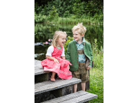h. Moser Kinder Dirndl Kinder Jacke Kinder Lederhose