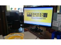 Wester Union @ Austro-Tel