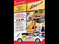 Pizzeria Altino Telfs