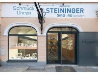 Juwelier Steininger - Linzerstraße 10 - 4470 Enns